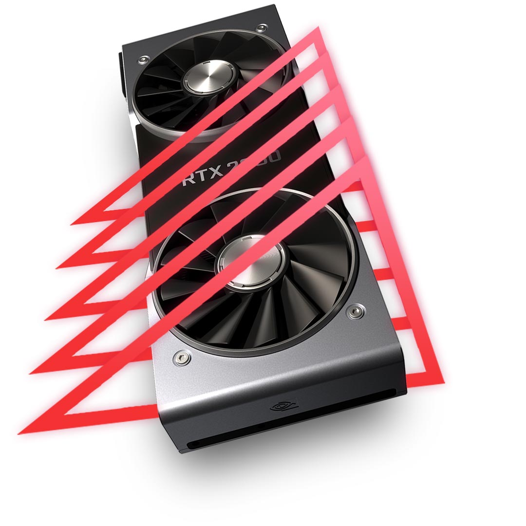 ASUS RTX 2080