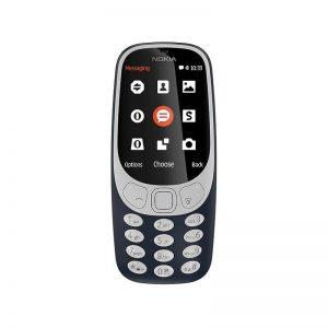 گوشی موبایل نوکیا مدل 2017 3310 دو سیم کارت 2G