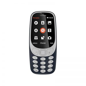 گوشی موبایل نوکیا مدل (2017) 3G 3310 دو سیم کارت