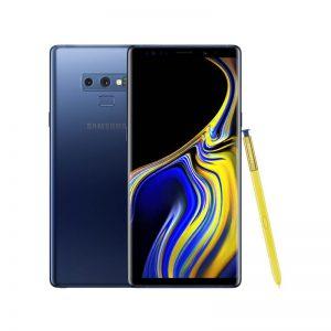 گوشی موبایل سامسونگ مدل Galaxy Note 9 دو سیمکارت ظرفیت 512 گیگابایت