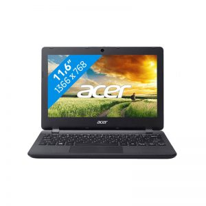 لپ تاپ 11 اینچی ایسر مدل Aspire ES1-132-P1VC