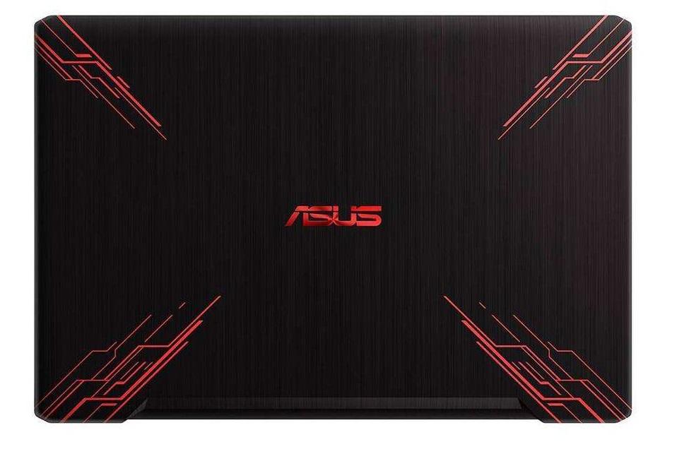 لپ تاپ 15 اینچی ایسوس مدل FX570UD