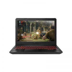 لپ تاپ 15 اینچی ایسوس مدل FX504GD – A