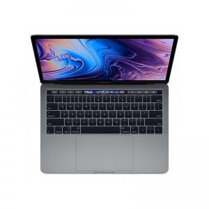 لپ تاپ 13 اینچی اپل مدل MacBook Pro MR9Q2 – 2018 همراه با تاچ بار