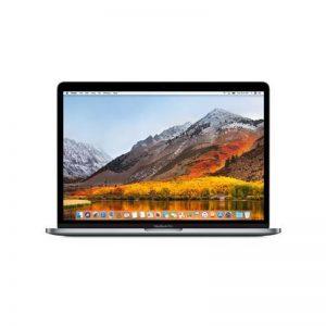 لپ تاپ 15 اینچی اپل مدل MacBook Pro MR932 – 2018 همراه با تاچ بار