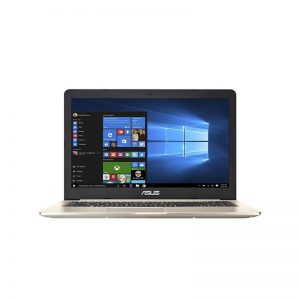 لپ تاپ 15 اینچی ایسوس مدل N580VD – F