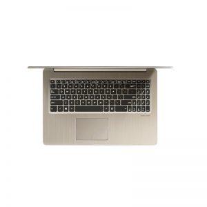 لپ تاپ 15 اینچی ایسوس مدل N580VD – C