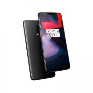 گوشی موبایل OnePlus مدل 6 با ظرفیت 128گیگابایت