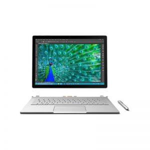لپ تاپ 13 اینچی مایکروسافت مدل Surface Book – A