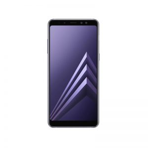 گوشی موبایل سامسونگ مدل Galaxy A8 2018 دو سیمکارت