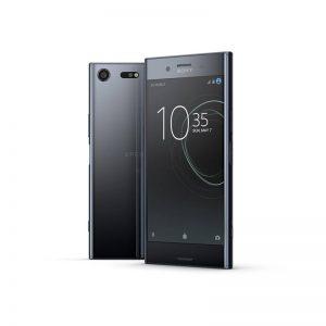 گوشی موبایل سونی مدل Xperia XZ Premium دو سیم کارت