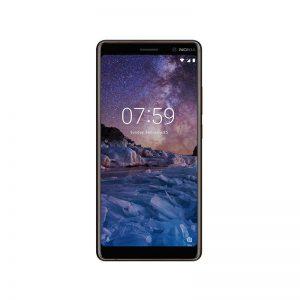 گوشی موبایل نوکیا مدل 7 Plus دو سیم کارت ظرفیت 64 گیگابایت