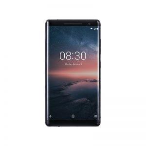 گوشی موبایل نوکیا مدل 8Sirocco ظرفیت 128 گیگابایت