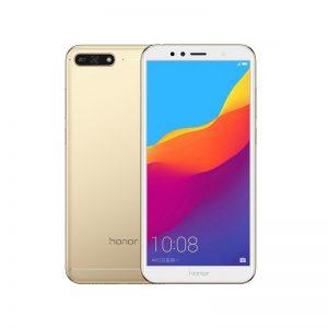 گوشی موبایل هوآوی مدل Honor 7A دو سیم کارت ظرفیت 16 گیگابایت