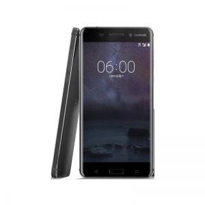 گوشی موبایل نوکیا مدل 6 دو سیم کارت ظرفیت 32 گیگابایت