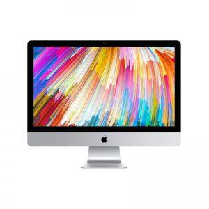 کامپیوتر همه کاره 27 اینچی اپل مدل iMac CTO 2017 با صفحه نمایش رتینا 5K