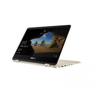 لپ تاپ 14 اینچی ایسوس مدل Zenbook Flip UX461UN – A