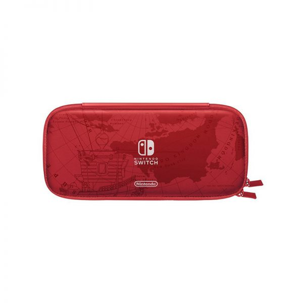 Switch Neon Blue and Neon Red Joy-Con