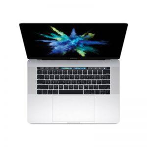 لپ تاپ 15 اینچی اپل مدل 2017 MacBook Pro MPTV2 همراه با تاچ بار