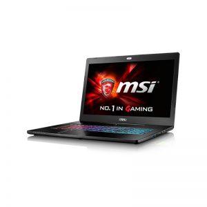 لپ تاپ 17 اینچی ام اس آی مدل GS72 6QE Stealth Pro