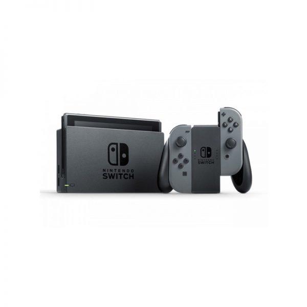 Switch Gray Joy-Con
