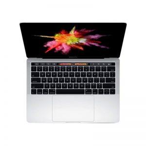 لپ تاپ 13 اینچی اپل مدل MacBook Pro MPXX2 همراه با تاچ بار
