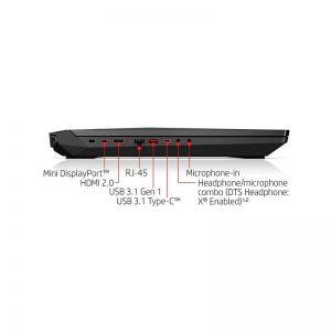 لپ تاپ 17 اینچی اچ پی مدل OMEN 17-AN100 – A