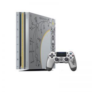 کنسول بازی سونی مدل Playstation 4 Pro God Of War Limited Edition کد Region 2 CUH-7116 ظرفیت 1 ترابایت