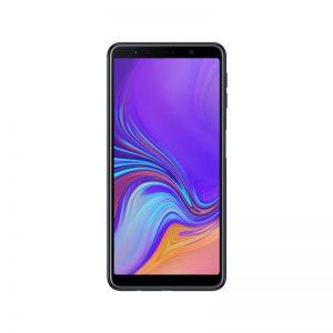 گوشی موبایل سامسونگ مدل Galaxy A7 2018 A750F دو سیمکارت ظرفیت 128 گیگابایت