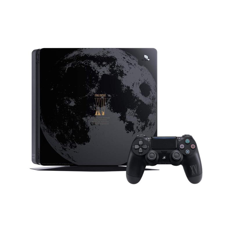 Playstation 4 Slim Final Fantasy