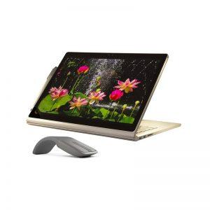 لپ تاپ 13 اینچی مایکروسافت مدل Surface Book Performance Base – A
