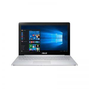 لپ تاپ 15 اینچی ایسوس مدل N501JW