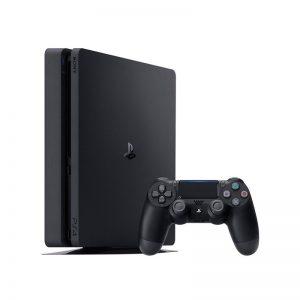 کنسول بازی سونی مدل Playstation 4 Slim کد Region 1 CUH-2215 – ظرفیت 1 ترابایت