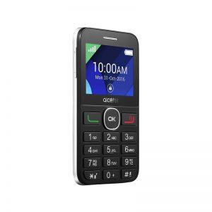 گوشی موبایل آلکاتل مدل 2008D دو سیم کارت