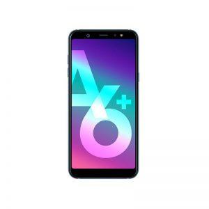 گوشی موبایل سامسونگ مدل Galaxy A6 Plus 2018 A650G دو سیمکارت ظرفیت 64 گیگابایت