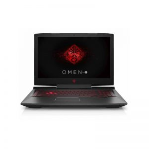 لپ تاپ 17 اینچی اچ پی مدل OMEN 17-AN100 – B