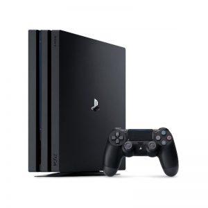 کنسول بازی سونی مدل Playstation 4 Pro کد Region 2 CUH-7116 ظرفیت 1 ترابایت