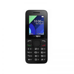گوشی موبایل آلکاتل مدل 1054D دو سیم کارت