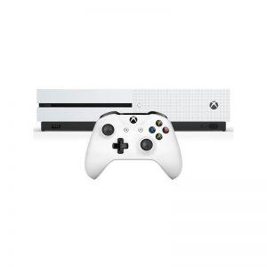 مجموعه کنسول بازی مایکروسافت مدل Xbox One S ظرفیت 2 ترابایت