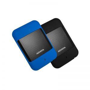 هارد اکسترنال ای دیتا مدل HD700 ظرفیت 2 ترابایت