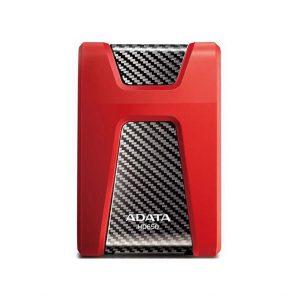هارددیسک اکسترنال ای دیتا مدل دشدرایو دیوربل HD650 ظرفیت 2 ترابایت