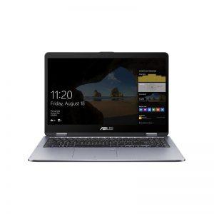 لپ تاپ 15 اینچی ایسوس مدل VivoBook Flip TP510UQ – A