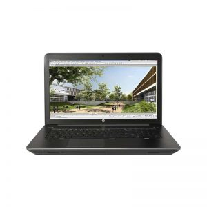 لپ تاپ 17 اینچی اچ پی مدل ZBook 17 G3 – D