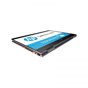 لپ تاپ 13 اینچی اچ پی مدل Spectre X360 13T AE000 – C