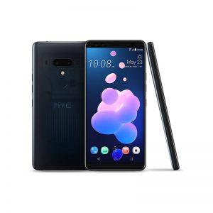 گوشی موبایل اچ تی سی مدل U12 Plus دو سیم کارت ظرفیت 64 گیگابایت