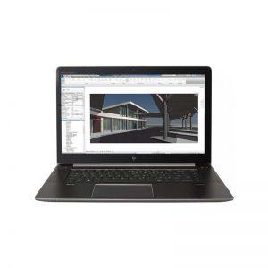 لپ تاپ 15 اینچی اچ پی مدل ZBook Studio G4 – A