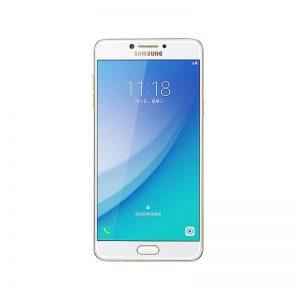 گوشی موبایل سامسونگ مدل Galaxy C7 Pro دو سیم کارت ظرفیت 64 گیگابایت