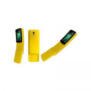 گوشی موبایل نوکیا مدل 8110 دو سیم کارت ظرفیت 4 گیگابایت