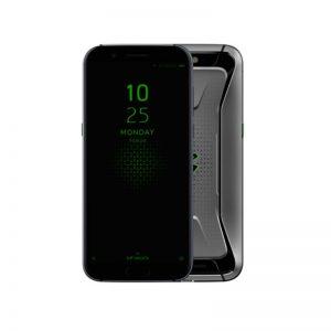 گوشی موبایل شیائومی مدل Black Shark دو سیم کارت ظرفیت 128 گیگابایت