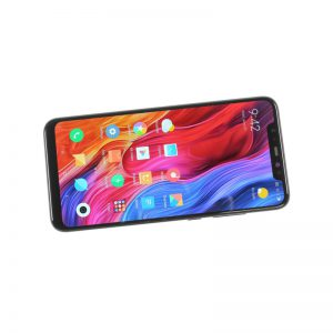 گوشی موبایل شیائومی مدل Mi 8 دو سیم کارت ظرفیت 128 گیگابایت